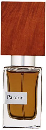 Nasomatto Pardon Eau de Parfum Vaporisateur/spray da uomo, 30ml