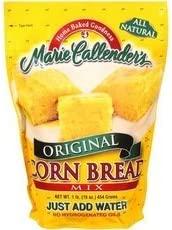 Marie Callenders Organic Corn Mix Bread 16Oz A surprise price is realized Jacksonville Mall 12x