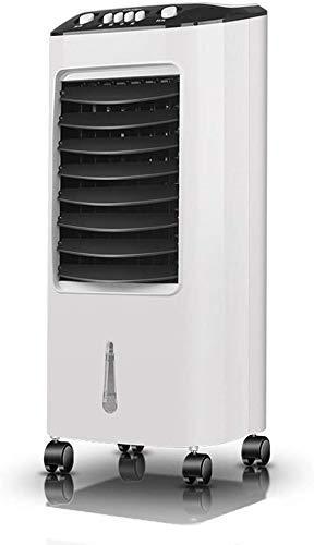 XPfj Enfriador de aire para la oficina en el hogar refrigeradores evaporativos ventilador refrigeración refrigerador movimiento pequeño aire acondicionado agua aire acondicionado
