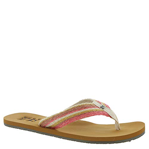 Billabong Women's Baja Sandal Pink 8