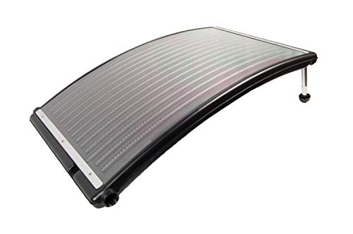 "Cheap Poolmaster 59026 Slim LINE AG Pool Solar Heater, 43"" Long x 27"" Wide, Black (Renewed)"