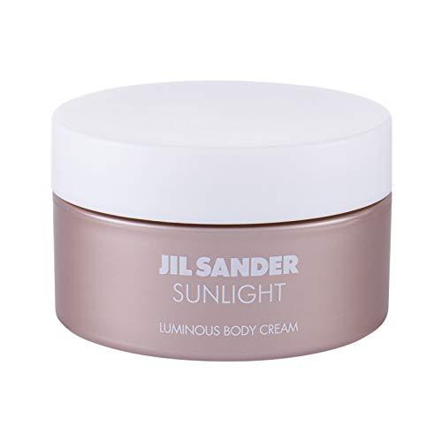 Jil Sander Sunlight Eau Lumière Body Cream Körpercreme, 200 ml