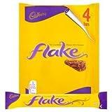 Original Cadbury Flake Chocolate Bar Imported From The UK England Flake British English Candy