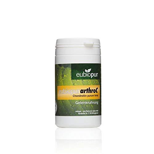 Arthro C, 430 mg Chondroitin, Gelenknahrung, deutsches Premiumprodukt, Monatspackung