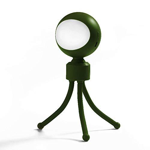 Tsriy Sorte Kid Intelligente nacht, draagbaar, draagbaar geluid van het licht, Creative Control Bedroom Bedside Casa Aisle Tafellamp