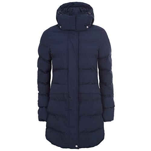 ICEPEAK Damen Outdoormantel dunkelblau 42 (XL)