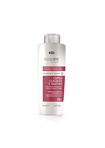 Lisaplex Chroma Care Shampoo für gefärbtes Haar, 250 ml