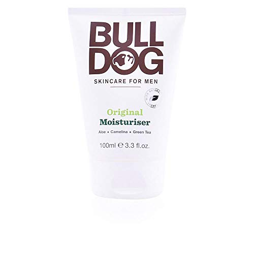 Bulldog Original Skincare Moisture for Man, 100ml