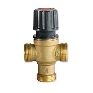 Resol Brauchwassermischer MA10 1