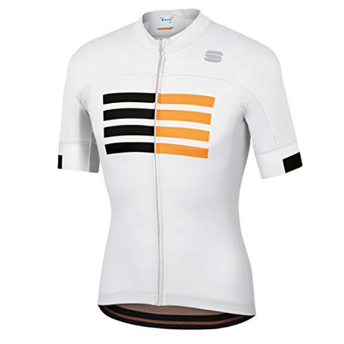 Sportful Wire Jersey - Maillot vélo Homme