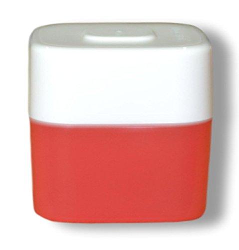 Tupperware Plastic Container, 250ml, Multicolour