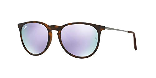 Ray-Ban 0RB4171-54-865-4V Gafas, Brauner Rahmen, 54 para Hombre