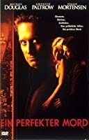 Ein perfekter Mord - doppelseitige DVD