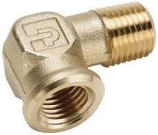 5 ☆ popular Parker Hannifin Corp. - Brass Division 1 Rare 4 E 116B04 STREET BRASS