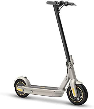 Segway Ninebot MAX G30LP Electric Kick Scooter