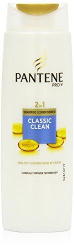 Pantene pro-v Classic Care 2-in-1shampoo e balsamo, 250ml