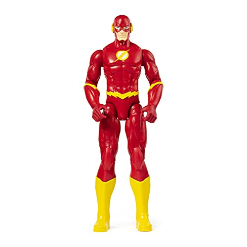 DC Comics Figura de acción The Flash de...