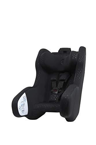 Autokindersitz nachfolger® HY5.1 TT stars I Rückwärts gerichteter Autositz der neuen Generation I Aufblasbarer Reisesitz Gruppe 0/1 (0-18 kg)