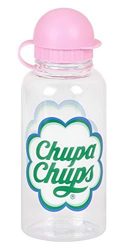 Botella 500 ml de Safta Chupa Chups sin BPA, 69x180mm