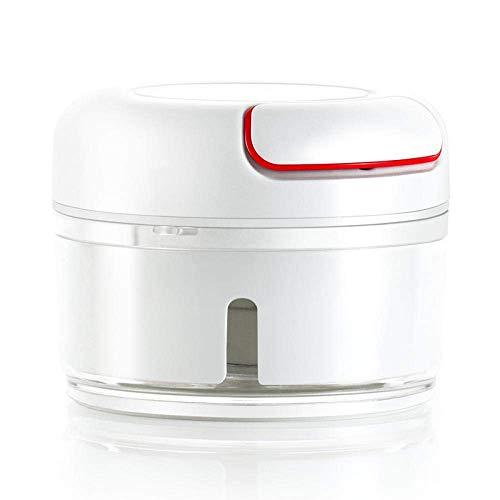 Kabelsnijder Manual Bijl van het Voedsel, Multi-Function Hakken Device, kleine paprika Chopper, knoflook, Crusher