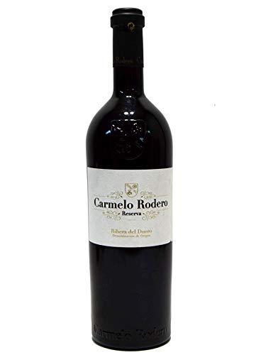 Carmelo Rodero Reserva 2015, Vino, Tinto, Castilla y León