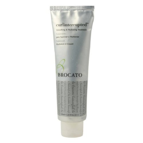 Brocato Curlinterrupted Smoothing & Hydrating Treatment(5.25 oz)