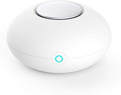Desodorizador de refrigerador portátilEsterilización del hogar Purificador de aire para eliminar el formaldehído