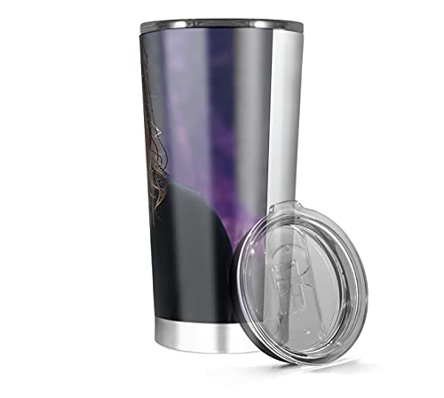 Tumbler Stainless Steel Insulated 20 30 Oz Jason Hot Momoa Tea Not Wine Shirtless Iced Coffee Cold Funny Travel Cups Mugs For Men Women