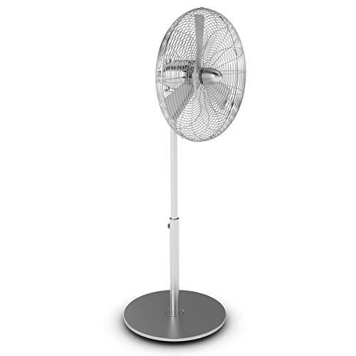 Stadler Form - Charly Stand-Ventilator mit Oszillation