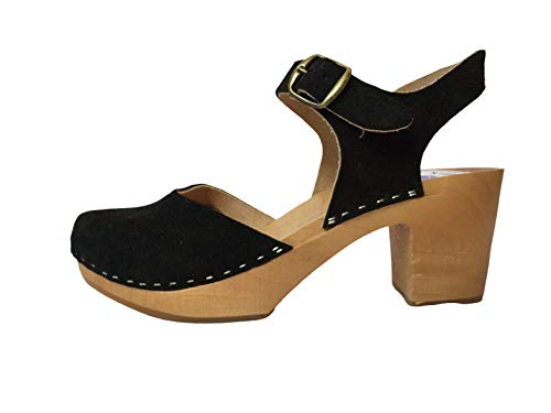 Schwedische Sandalen | Sandalen 2020 | Leder | Handgemachte Sandalen