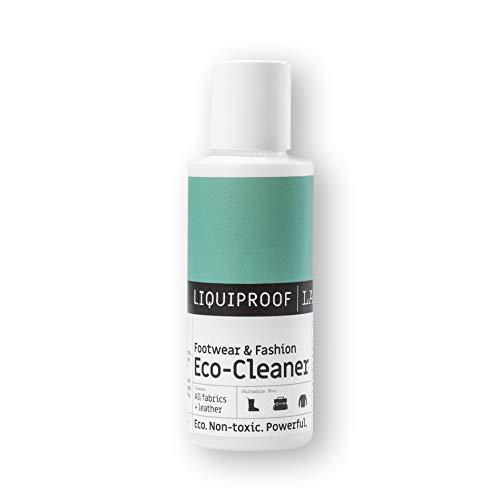 Liquiproof Eco Cleaner 50ml Kits de cirage, Transparent, 50.00 ml