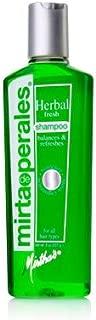 Best mirta de perales herbal shampoo Reviews