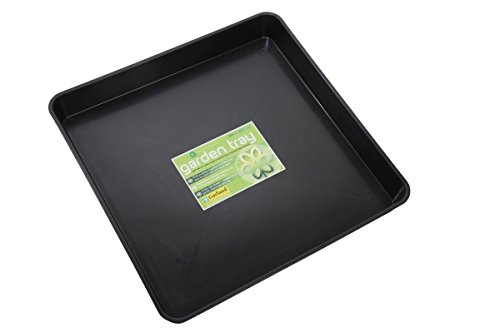 2XGARLAND SQUARE GARDEN TRAY by Garland