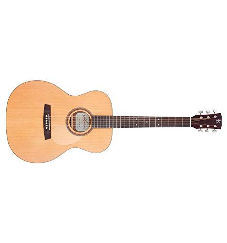 Kremona M15E - Guitare électro-acoustique - type OM