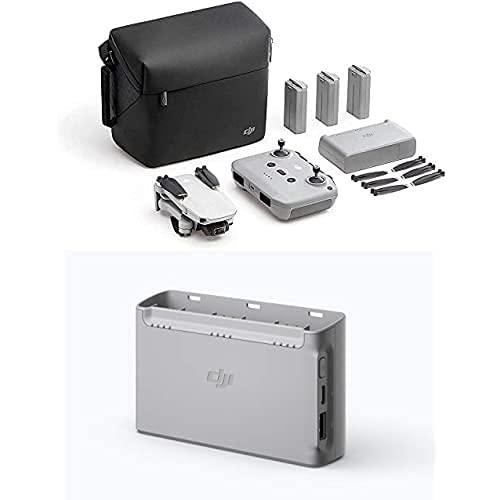DJI Mini 2 Combo + Two-Way Charging Hub