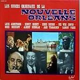 Les Succes Originaux de la Nouvelle Orleans Double Vinyl