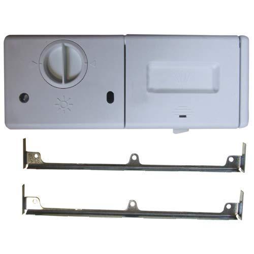 electrocuve detersifs + rincage riferimento: c00054953per lavastoviglie ariston