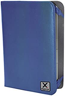 "Approx APPUEC01LB - Funda Protectora para Tablet eBook 7"", Color Azul Claro"