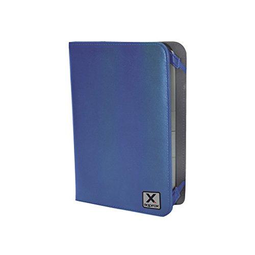 """Approx APPUEC01LB - Funda Protectora para Tablet eBook 7"""", Color Azul Claro"""