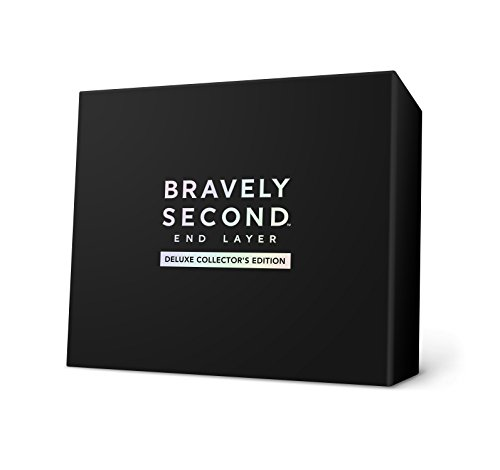 Bravely Second: End Layer Deluxe Collector's Edition - [3DS]