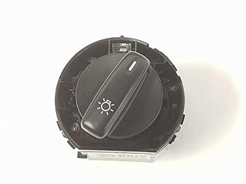 Mando Luces Volkswagen Golf Vi (5k1) 1K0941431BB 1K0941431BBREH (usado) (id:logop1433258)