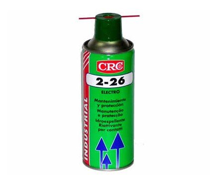 CRC 2-26 LUBRICANTE MULTISUSOS CRC 200 grs