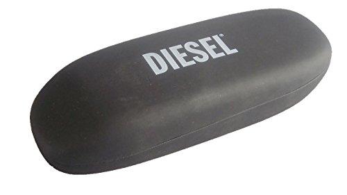 Diesel Gafas de sol pequeño caso