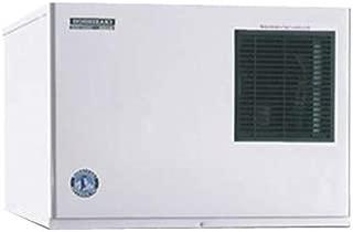 Hoshizaki KM-901MAH Ice Maker, Air-Cooled, Modular, 920lbs/24 hours, 208-230V/60/1