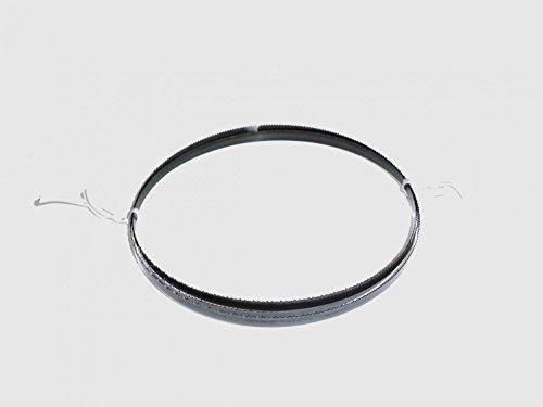 Preisvergleich Produktbild 1 x Sägeband Bandsägeblatt 1575 x 6 x 0, 36 mm 14 ZpZ Metall Interkrenn Rexon