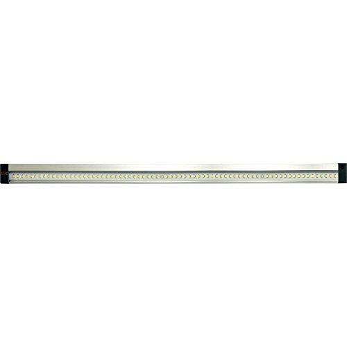 Müller-Licht LED Unterbauleuchte 11 Watt / 700 Lumen / 4000 Kelvin/Anschlussfertig mit 2 Sensoren / 80 cm / 57027