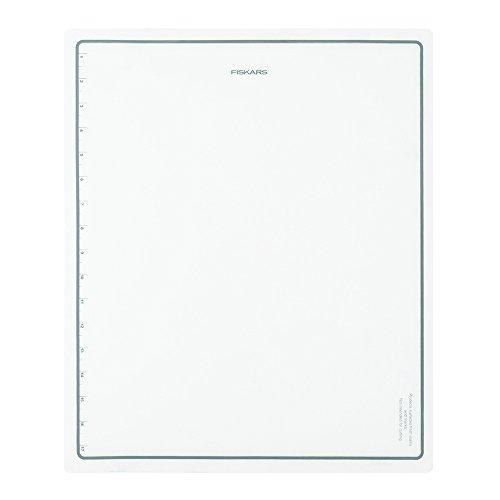 Fiskars Silicone Craft Mat (15 x 18 Inch)