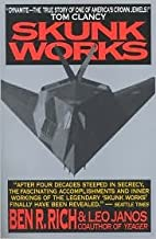 Skunk Works 1st (first) edition Text Only