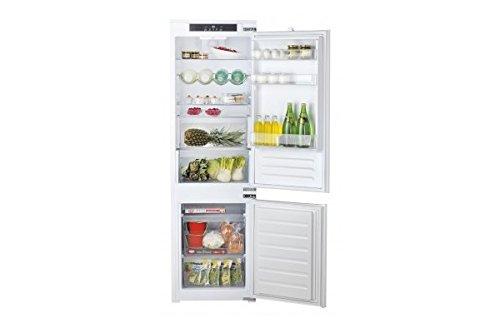 Hotpoint BCB 7030 EC AAA S 03 Incasso A++ Bianco frigorifero con congelatore