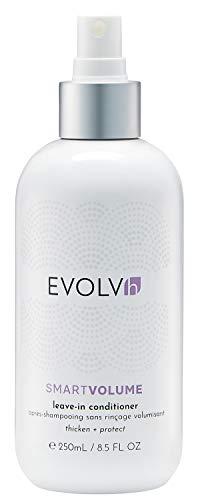 EVOLVh - Organic SmartVolume Volumizing Leave-in Conditioner (8.5 fl oz / 250 ml)